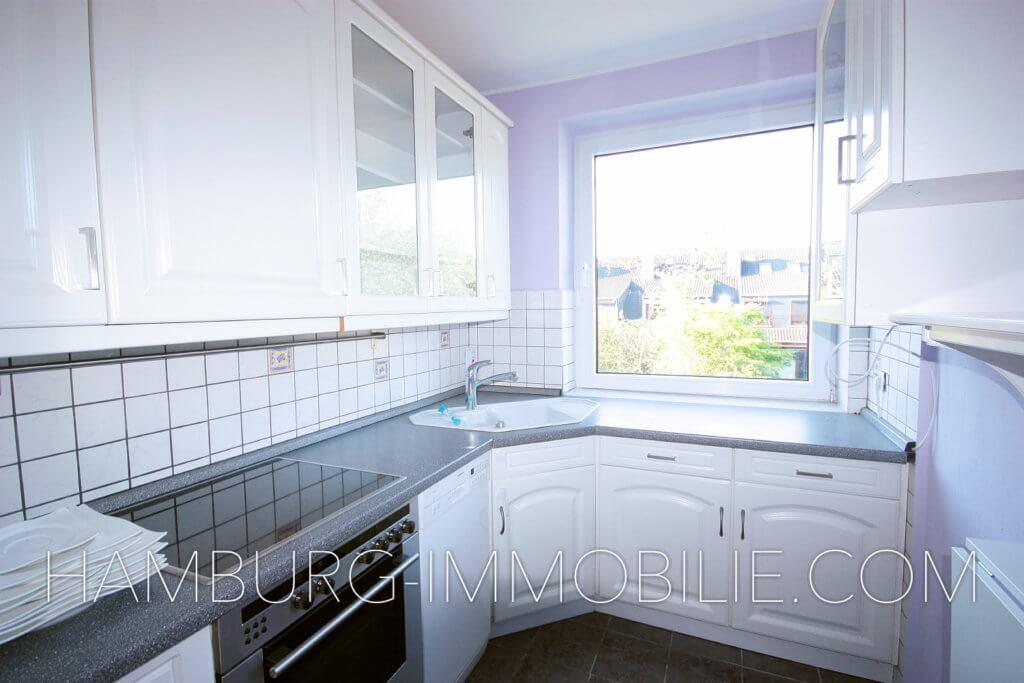 Preiswerte und erstklassig gepflegte 2,5 Zimmer-Wohnung mit bester ...