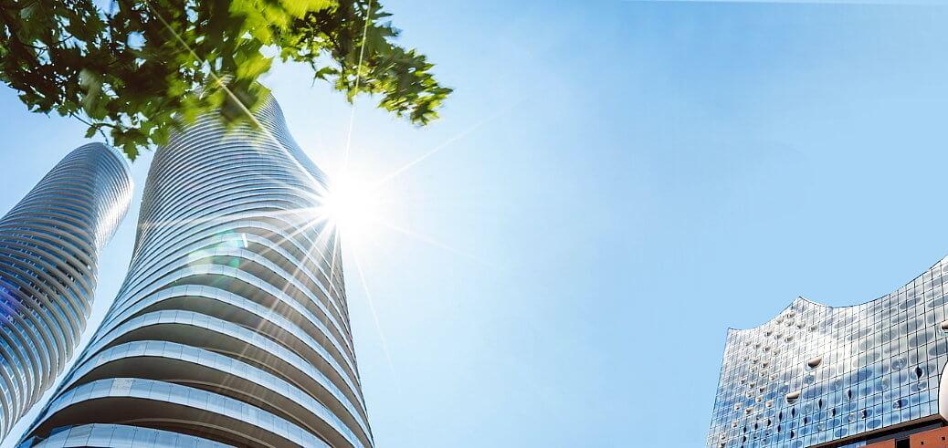 Chance oder Nonsens? Hamburg setzt neue Immobilienimpulse durch Superbauwerke