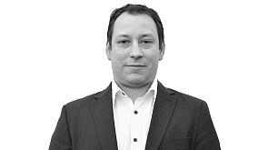 Daniel Wegner, Teamleiter und Immobilienberater MÜNSTER IMMOBILIE & OSNABRÜCK IMMOBILIE
