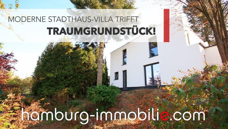 Neue Familien-Villa in Eissendorf