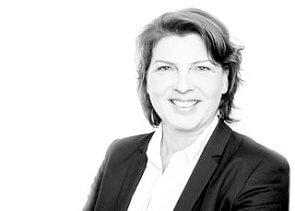Andra Hörner Immobilien Maklerin IHK und Dipl.-Betriebswirtin (FH)