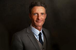 Holger Vogt, CEO FINEST REAL ESTATE GmbH