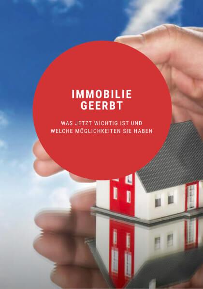 Checkliste Immobilie vererben
