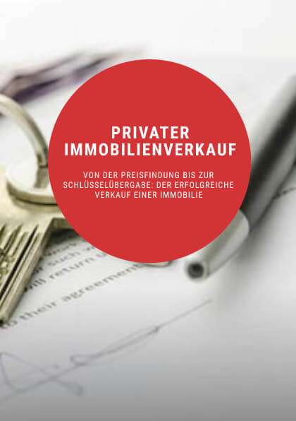 Privater Immobilienverkauf