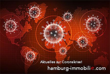 Corona Immobilien Hamburg