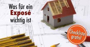 Immobilien Ckeckliste_ e-Book Exposé