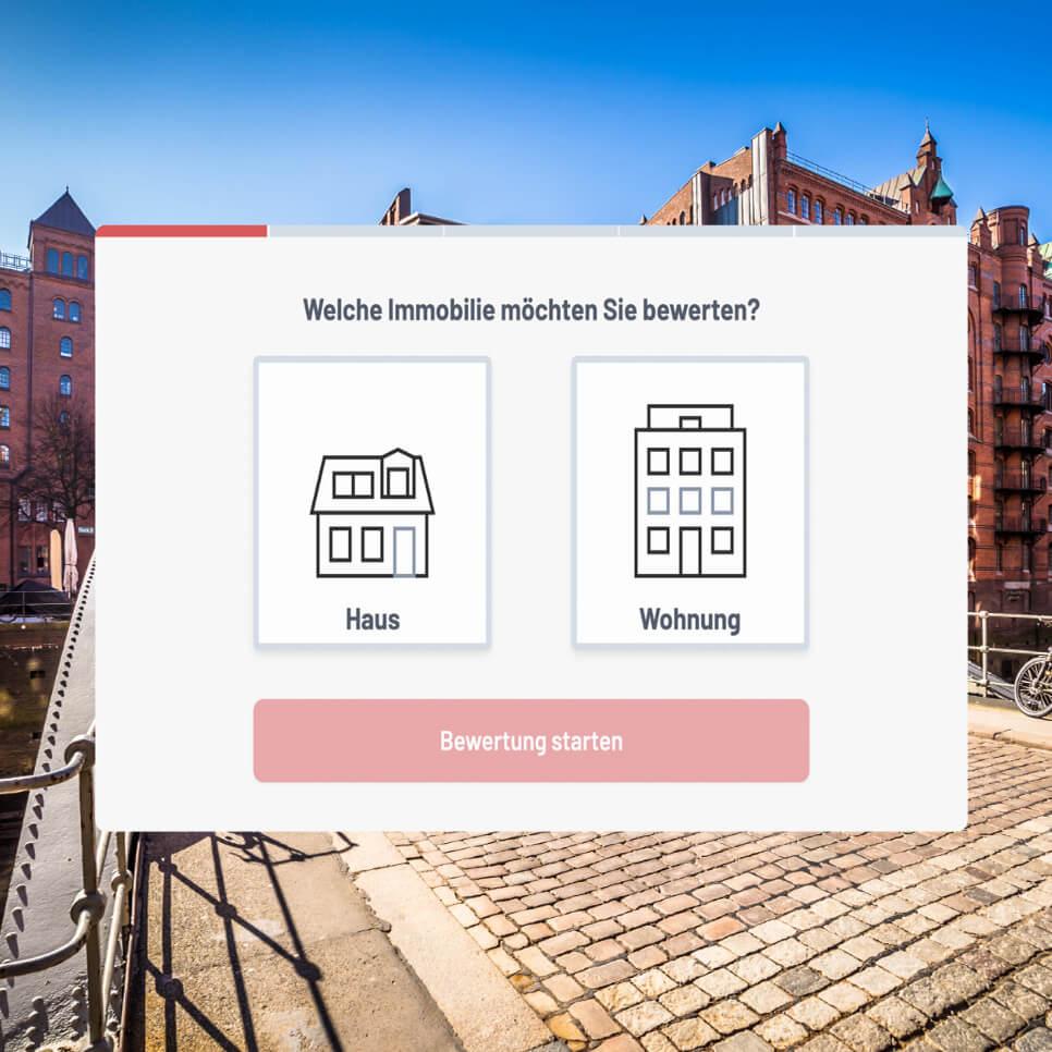 Immobilien Bewertung Hamburg