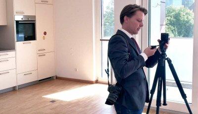 HAMBURG IMMOBILIE Fotoerstellung